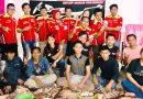 Syukuran Ultah ke-6 CCI Kertosono Usung Semangat 'Guyub Rukun Selawase'