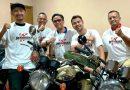 Mandalika Racing Team Meminang Raffi Ahmad Menjadi Ambassadornya