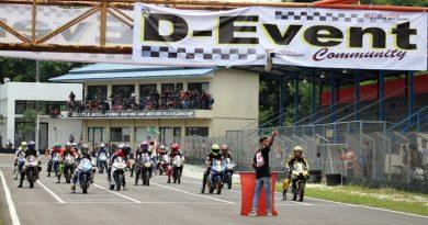 GCN Gelar Latihan Balap Bareng Sekaligus Kopdargab di Sirkuit Karting Sentul