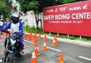 Tips dan Trik Aman Berkendara dari Tim Safety Riding Wahana Honda