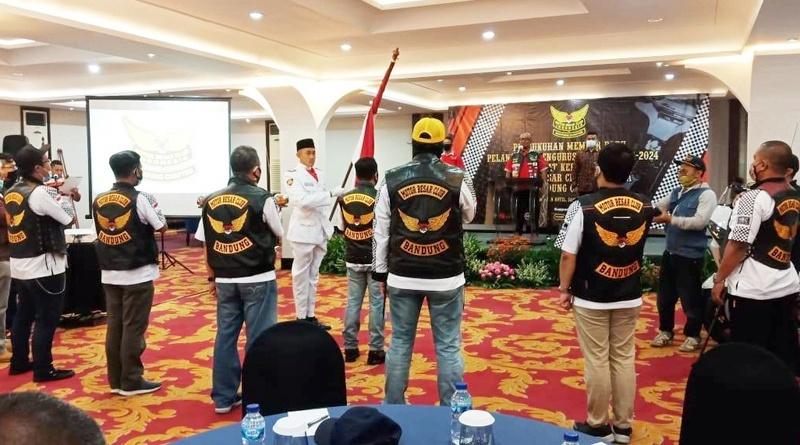 MBC Indonesia Melantik Kepengurusan MBC Bandung Periode 2021-2024