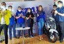Yamaha area Jabodetabek Luncurkan Gear 125, Motor Matic Dengan Konsep Multiguna