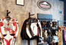 RC Motogarage Resmi Jual Beragam Keperluan Riding Merek Kushitani