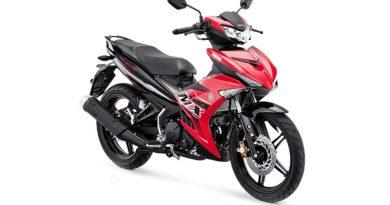 Yamaha Luncurkan MX King 150 Dengan Tiga Warna Baru