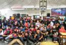 YLCJ Gelar Sunmori Juga Galang Donasi untuk Korban Bencana Alam Mamuju dan Majene