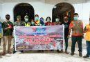 YRFI Sulselbar Salurkan Donasi Baksos untuk Korban Gempa Bumi Sulbar