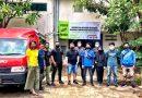 SHOC Jalin Kerjasama Dengan SCRC Laksanakan Kegiatan Sosial Kemanusiaan