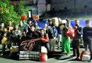 TCI Jakarta dan FST Tunjukan Empati Bantu Korban Kebakaran Tambora