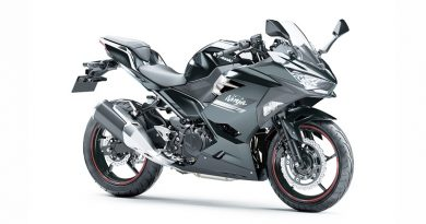 Kawasaki Resmi Luncurkan Ninja 250 MY 2021 dengan Warna dan Grafis Baru