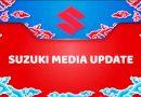 Suzuki Tetap Pacu Kinerja Hadirkan Produk Berkualitas Meski Pandemi Melanda