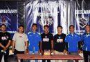 GCI Deklarasikan Chapter Minahasa Selatan dan Bolmong di Musda GCI Sulut