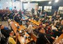 HAI JRS Lepas Kangen Sambil Halal Bi Halal di Kedai Cerita Kita Episode 1