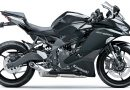 Inilah Teknologi dan Spesifikasi Kawasaki Ninja ZX-25R MY 2022
