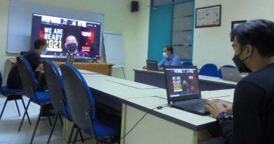 Wahana Seleksi Puluhan Guru SMK Binaan Untuk Hadapi Kontes Tingkat Nasional