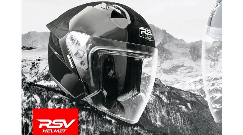RSV Helmet