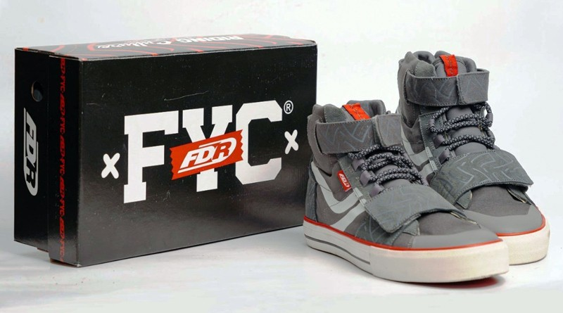 FDR x FYC