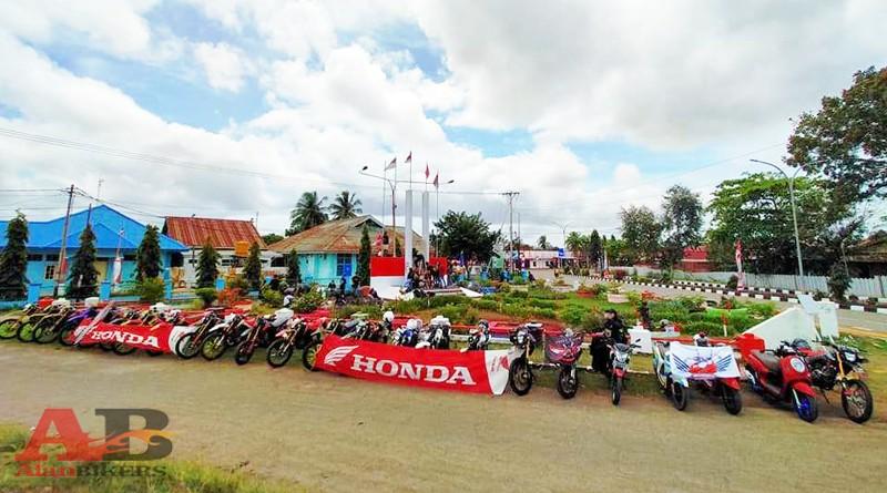 Paguyuban Honda Motor Merauke