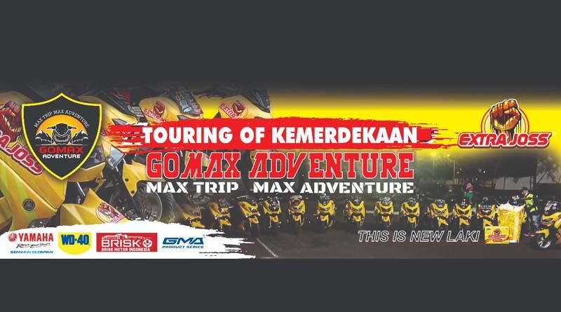 Gomax Adventure
