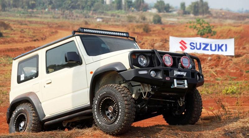 Suzuki Indonesia