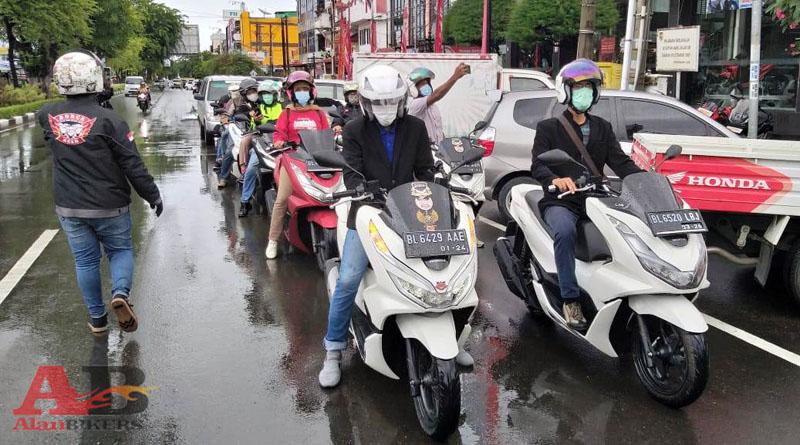 Bikers Honda