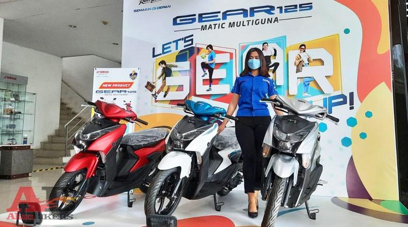 Yamaha FSS Jakarta