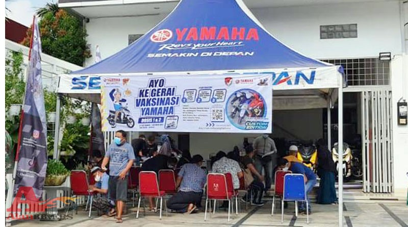 Yamaha Jabodetabek