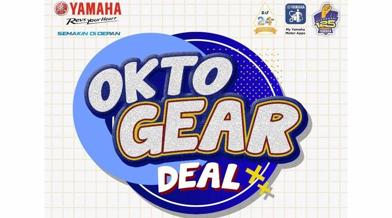 OktoGear Deal